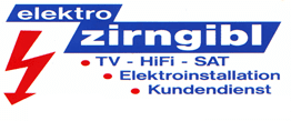 Elektro-Zirngibl - Logo