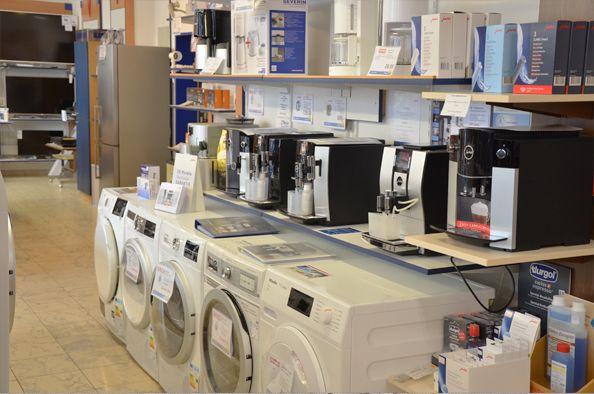 Unsere Auswahl an Waschmaschinen